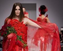 Király Tamás – ELLE Fashion Week