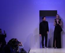 Octavio Pizarro – ELLE Fashion Week